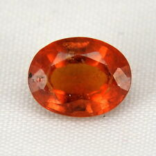 Top hessonite: 2,33 CT natural hessonit granate de Ceylon