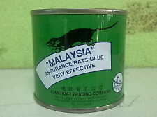 MOUSE RAT RODENT BIRDS DIY TRAP STICKY GLUE..NETT 150 GRAM FREE TRACKING NUMBER