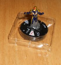 HERO CLIX - GALACTIC GUARDIANS - NOVA - #201  WITH CARD - gravity feed