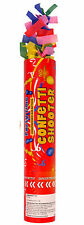 20cm Confetti Shooter Party Wedding Poppers Compressed Air Cannon Celebration