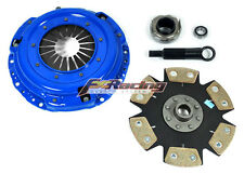 FX STAGE 4 RIGID CLUTCH KIT 1988 89 90 91 HONDA CIVIC EF9 CRX EF8 SiR JDM B16A