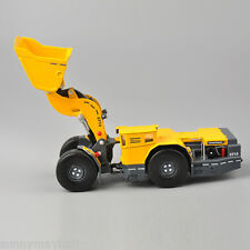 1:50 Atlas Copco Alloy Die cast Scooptram ST14 Underground Loader Static Model