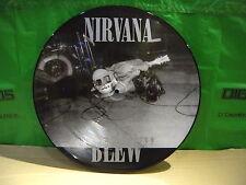 Nirvana – Blew ' LP MINT PICTURE