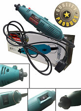 "130W Watt 3.2MM 1/4"" Mini Drill Rotary Tool Variable Speed 230V Volt 50HZ CT2818"