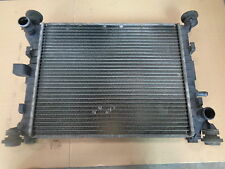 FORD FOCUS I 1,4 16v 55kw 98-04 RADIATORE ACQUA RADIATORE WATER COOLER 98aw8k160de