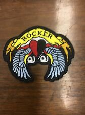 Rocker Patch Inspired By Axl Rose Tattoo, Axl, Slash, Duff, Guns N' Roses