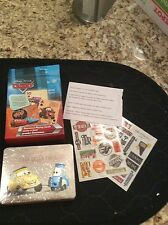 Disney Pixar Cars Bicycle Oversized Playing Cards NEW UNOPENED! LOOK!