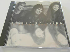 Wilson Phillips - Shadows & Light  (CD Album) Used Very Good