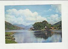 Vintage unused Arthur Dixon Postcard Loch Etive, Argyll, 3579