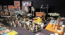 Vintage Star Wars Original Collector's Lot, over 145 items, 1977 - 1984 NO REPRO