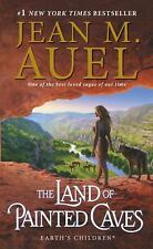 Earth's Children Ser.: The Land of Painted Caves 6 by Jean M. Auel (2011,...