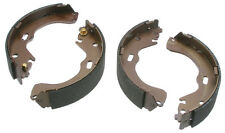 Mazda Tribute & Ford Escape New Rear Brake Shoe Set 2001 To 2006