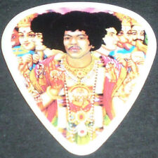 "* * SALE! FANTASTIC JIMI HENDRIX ""AXIS: BOLD AS LOVE"" COVER ART NEW GUITAR PICK!"