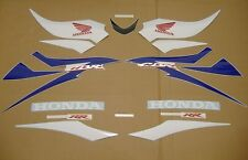 cbr 600rr 2007 full decals stickers graphics set kit adhesivos labels aufkleber