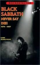 Black Sabbath : Never Say Die!, 1979-1997 by Garry Sharpe-Young (2003,...