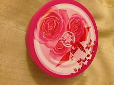 The Body Shop Atlas Mountain Rose Cuerpo Manteca 200ml Nuevo
