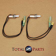 Datsun 240z-280z, 620, 510  Door Dome Light Pin Switches Pair *NOS*