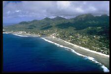 486045 Avarua Township Rarotonga Islas Cook A4 Foto Impresión
