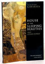 House of the Sleeping Beauties: And Other Stories, Yasunari Kawabata, prt Japan