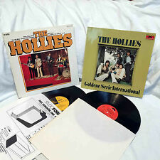 2LP– LOT / THE HOLLIES  / CLUB-EDITION / NM