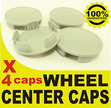 4x Centro de  Tapas Llantas wheels center Capsuniversal 60mm 64mm