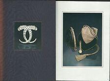 Catalogue CARTIER édité à l'occasion de la Nuit S de Cartier, Montres, Bijoux..