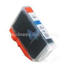 1 CYAN CLI-8 CLI-8C Ink Tank for Canon PIXMA MX700 IP3300 IP3500 CLI-8 CLI-8C