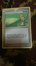 Potion Pokemon Card COMMON Trainer
