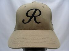 R - TRACK - THEODORE ROOSEVELT ATHLETIC COMPLEX - FLEX FIT BALL CAP HAT!