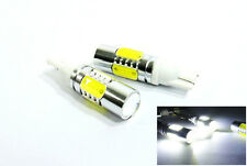 T10 168 194 LED High Power Plasma Projector bulb Signal Parking Light DRL 7.5W