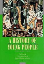 A History of Young People in the West, Volume II: Stormy Evolution to -ExLibrary