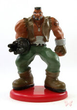 Final Fantasy 7 VII FF7 FFVII Figurine Figure Coca Cola Coca-Cola Vol 2 5 Barret