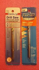 Century Drill and Tool 64129 Drill Saw 1/4""