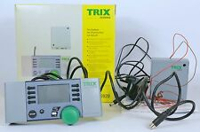 TRIX HO DIGITAL CONTROLLER 66920 FULLY TESTED & WORKING INSTR'S VERY NEAR MINT