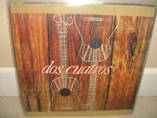 Los Hermanos Chirino - Dos Cuatros - Rare LP in Great Conditions - L4
