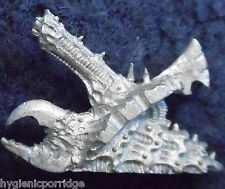 1998 epic tyranid exocrine 3 games workshop warhammer 6mm armée monstre extraterrestre 40K