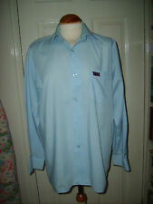 West Midlands Travel bus drivers uniform shirt (obsolete)