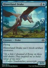 Hinterland Drake FOIL | NM | Aether Revolt | Magic MTG