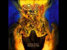 REDIMONI - Standing Before The End Of Time - CD - DEATH METAL