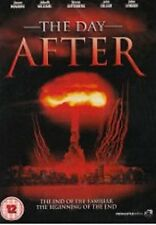 The Day After (1983) (Jason Robards Steve Guttenberg) New DVD R4
