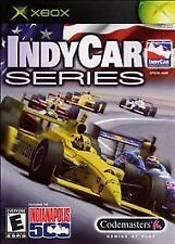 IndyCar Series **NEW** (Microsoft Xbox) Video Game