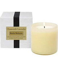 New Lafco Candle Chamomile Lavender, Master Bedroom