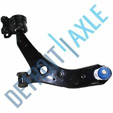 1 New Front Lower Left Control Arm and Ball Joint Assembly fro Mazda 3 5