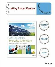 Visualizing Ser.: Everyday Chemistry by Douglas P. Heller and Carl H. Snyder (20