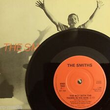 "The Smiths -The Boy With The Thorn in...- Very Rare UK Solid Centre 7"" +Pic Slv."