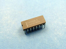 D2125A-2 Static RAM 1024 x 1 bit, Intel D2125 IC - NEW, DIP-16 (93425) - 1pcs
