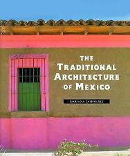The Traditional Architecture of Mexico-ExLibrary