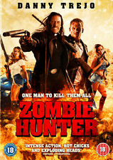 Zombie Hunter - Dvd - New - Dvd - New - Film/Movie - Free Uk Delivery