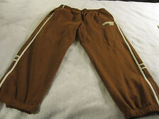 Mens Phat Farm Brown Sweat Pants - Size XL Extra Large 0574