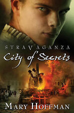 Mary Hoffman Stravaganza City of Secrets Very Good Book